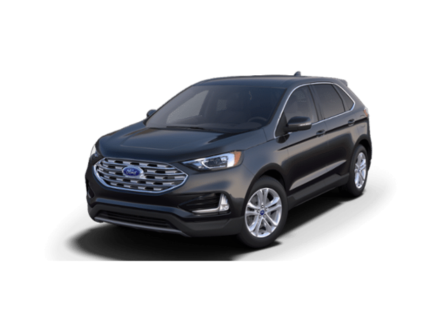 New 2019 Ford Edge SEL SUV 2FMPK3J9XKBB85968 M026276 for sale near Appleton